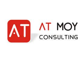 nº 29 pour Design a Logo for AT Moy Consulting par primavaradin07