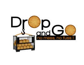 #126 for Logo Design for Drop & Go by floflo971