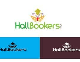 #84 para Design a Logo for HallBookers.co.uk por arko911