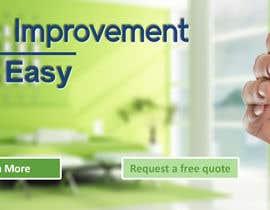 Nro 11 kilpailuun Design a Banner for a website käyttäjältä sohan287