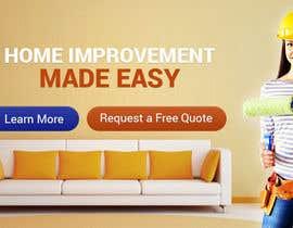 Nro 53 kilpailuun Design a Banner for a website käyttäjältä rupradeep