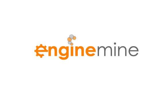 Konkurrenceindlæg #133 for Design a Logo for enginemine