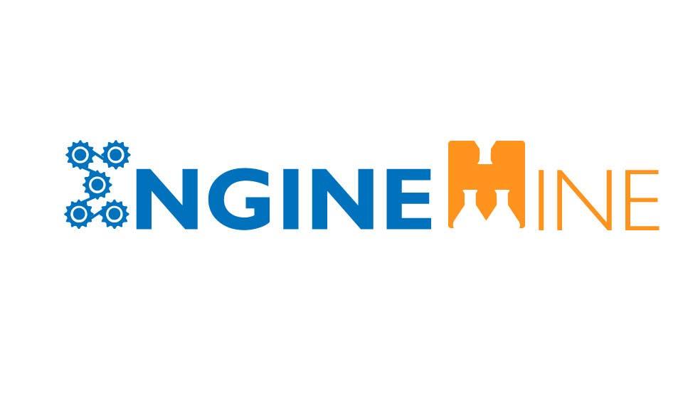 Konkurrenceindlæg #54 for Design a Logo for enginemine