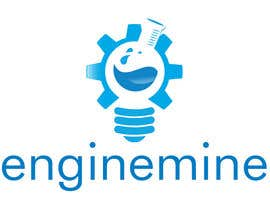 #29 for Design a Logo for enginemine af rivemediadesign