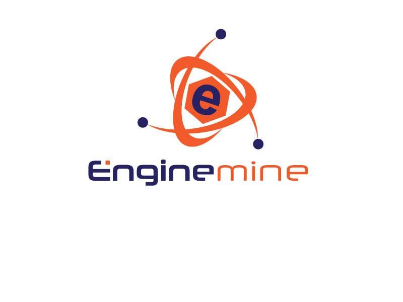 Inscrição nº 77 do Concurso para Design a Logo for enginemine