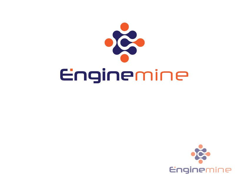 #78 for Design a Logo for enginemine by wastrah