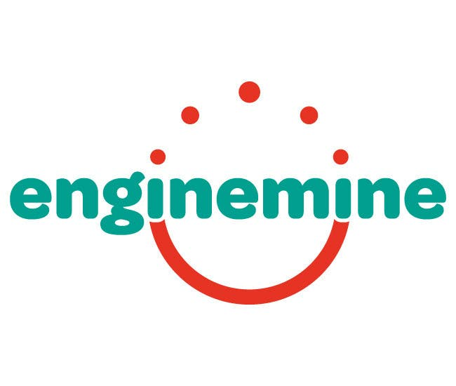 #16 for Design a Logo for enginemine by andresgoldstein