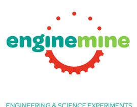 #92 for Design a Logo for enginemine by andresgoldstein