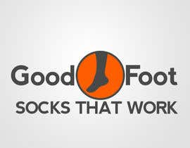 #100 for Design a Logo for a New Sock Company af stajera