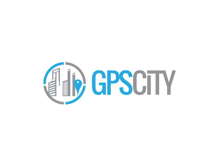 Penyertaan Peraduan #26 untuk Logo for Gpscity