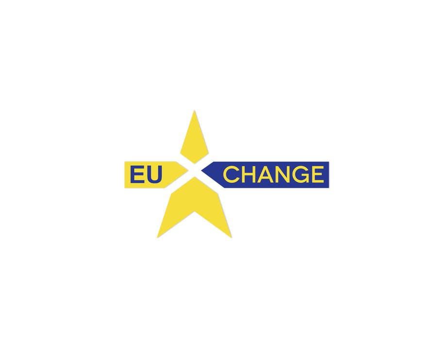 Contest Entry #137 for Design of logo for European Brand