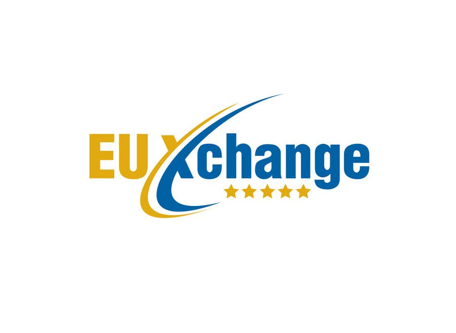 Contest Entry #98 for Design of logo for European Brand