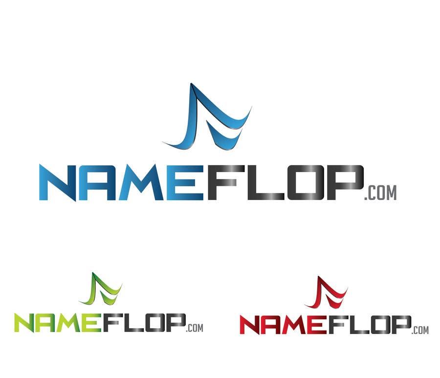 Kilpailutyö #38 kilpailussa Design a Logo for Domain Start Up
