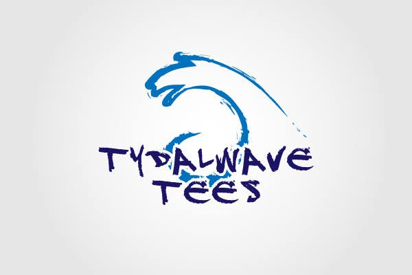 Contest Entry #24 for Design a Logo for t-shirt/clothing company