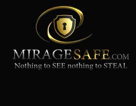 #197 for Design a Logo for Mirage Safe af universalsols