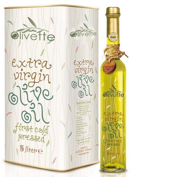 Inscrição nº                                         71                                      do Concurso para                                         Logo Design for Olivette
