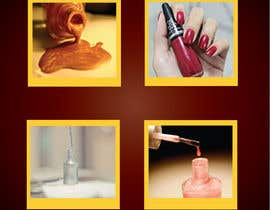 nº 1 pour Design a flyer for a nail product with a four step process. par prologo4u