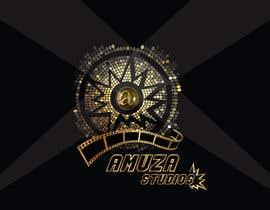 #101 for Design a Logo for AMUZA studios af Fahadcg