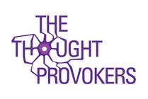 Graphic Design Contest Entry #5 for Logo Design for The Thought Provokers