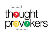 Graphic Design Contest Entry #126 for Logo Design for The Thought Provokers