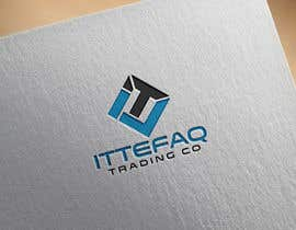 Nro 80 kilpailuun Design logo for Trading Company käyttäjältä farzana1994