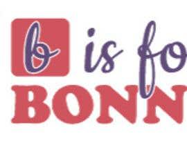 Nro 62 kilpailuun Logo for a new start-up which produces modern, unisex baby bonnets. käyttäjältä allisoNthegray