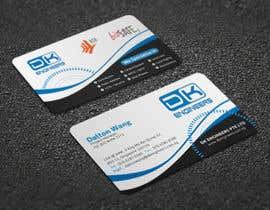 islamrobi714 tarafından Design some Business Cards için no 64