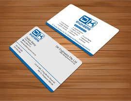 bakhtear05 tarafından Design some Business Cards için no 50