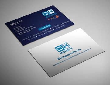 MusfiqAkash tarafından Design some Business Cards için no 53