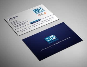 MusfiqAkash tarafından Design some Business Cards için no 54