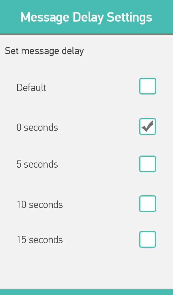 Inscrição nº                                         5                                      do Concurso para                                         Design an App Mockup for Android application