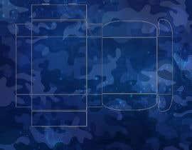 Nro 1 kilpailuun Package pattern design käyttäjältä tanyame52