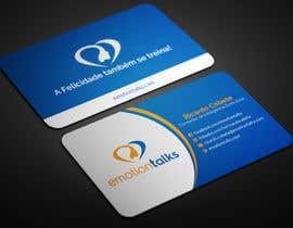 Nro 192 kilpailuun Modern Business Card käyttäjältä smartghart