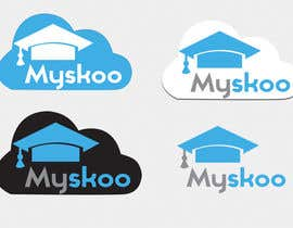 #122 para Design a Logo for online school management service por mmhbd