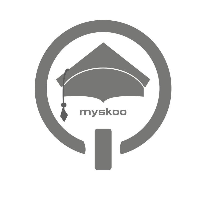 Penyertaan Peraduan #118 untuk Design a Logo for online school management service