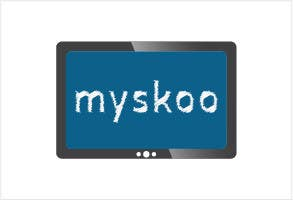 Penyertaan Peraduan #23 untuk Design a Logo for online school management service