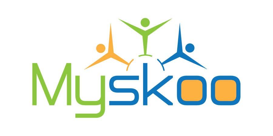 Penyertaan Peraduan #108 untuk Design a Logo for online school management service