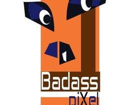 "#44 cho Design a cartoon Logo for game society ""badasspixel"" bởi somenathbasak"