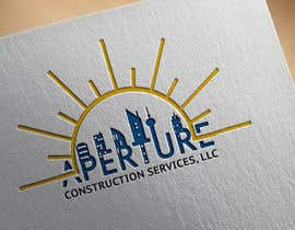 Nro 422 kilpailuun Develop Logo for Construction Company käyttäjältä Dandelion15