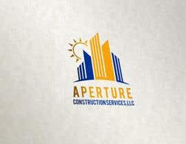 Nro 513 kilpailuun Develop Logo for Construction Company käyttäjältä creativeblack
