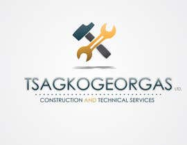 #137 for Design a Logo for a Construction Company af OnClickpp