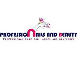 #22 for Design a Logo for my Nail and Beauty Salon af muskaannadaf