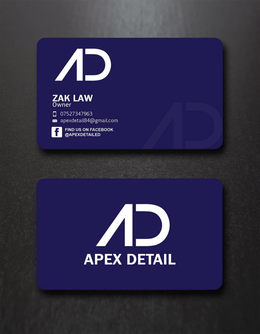 Entry 52 by elkarmani for design some business cards freelancer contest entry 52 for design some business cards reheart Choice Image
