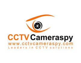 nº 74 pour Design a Logo for a CCTV website and company par ibed05
