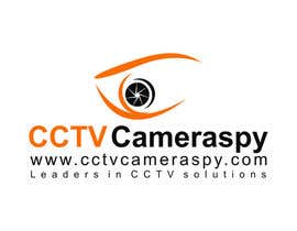nº 76 pour Design a Logo for a CCTV website and company par ibed05