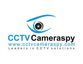 nº 79 pour Design a Logo for a CCTV website and company par ibed05
