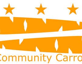 #1 for Illustrate Community Carrot logo by emersonarnhm