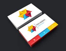 Nro 29 kilpailuun Develop a Brand Identity käyttäjältä ekenway