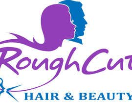 #97 cho Design a Logo for Rough Cuts Hair & Beauty bởi Lord5Ready2Help