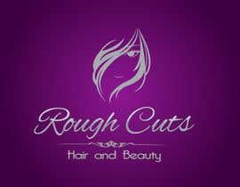 #41 para Design a Logo for Rough Cuts Hair & Beauty por anaung